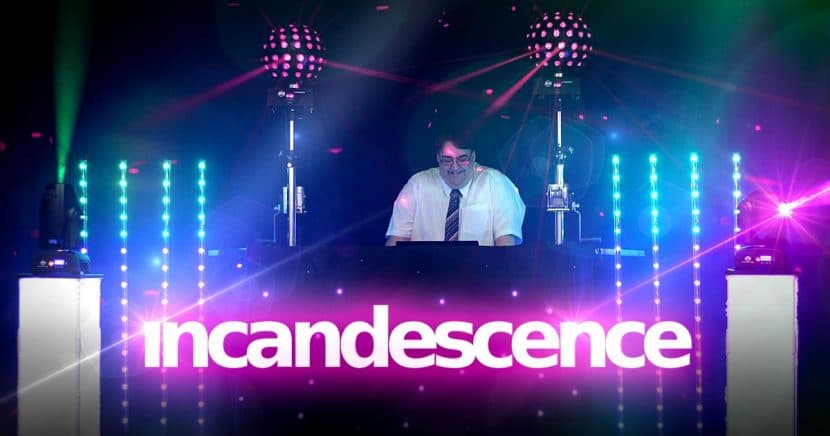 Incandescence Wedding DJ