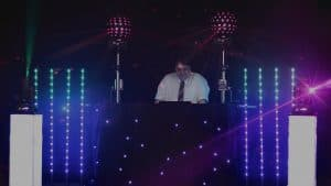 Oxford DJ for weddings and events