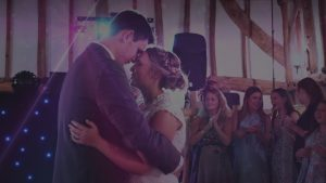 Wedding DJ hire Oxfordshire